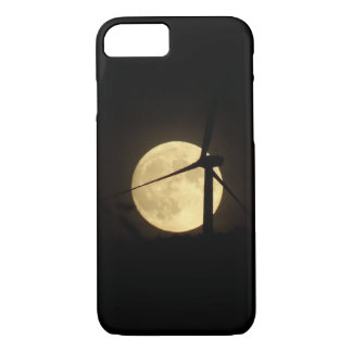 harvest moon iPhone 8/7 case