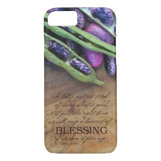 Harvest Of Blessing Phone Case