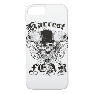 Harvest of Fear Glossy Phone Case