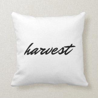 Harvest Pillow
