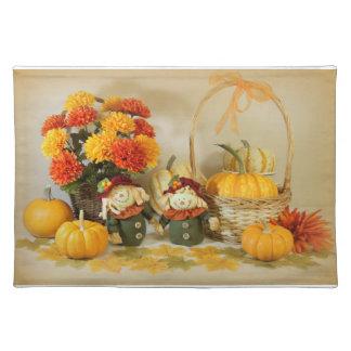 Harvest Placemat