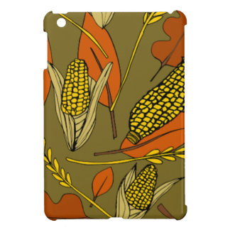 harvest time iPad mini cases