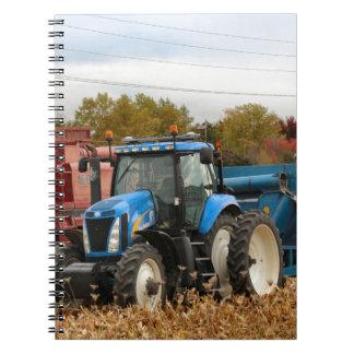 Harvest Time Notebooks