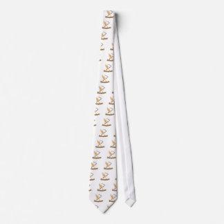 Harvestman Tie