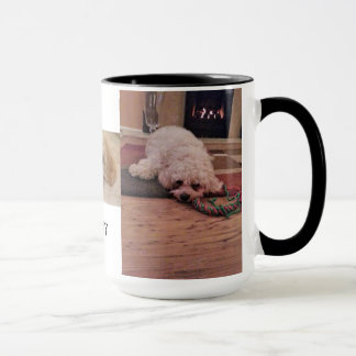 Harvey Cavacon Mug