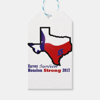 Harvey design 3 gift tags