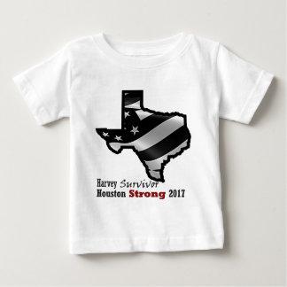 Harvey Design bk wht rd.gif Baby T-Shirt