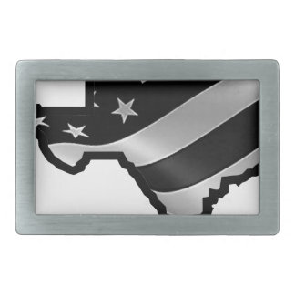Harvey Design bk wht rd.gif Belt Buckle