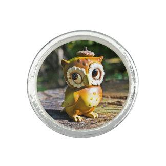Harvey the Owl III