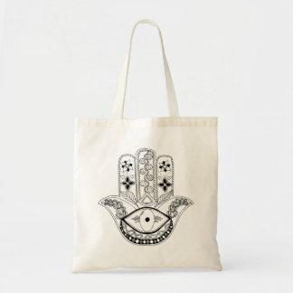 Hasam Hand Tote Bag