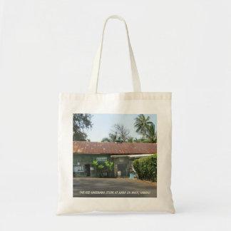 Hasegawa Store Budget Tote Bag