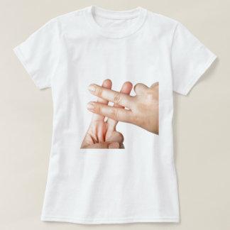Hash tag T-Shirt