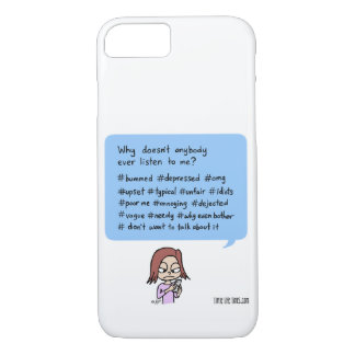 """#hashflag"" Phone and Tablet Cases"