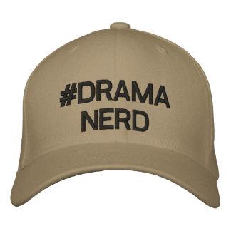 Hashtag Drama Nerd - Baseball Cap