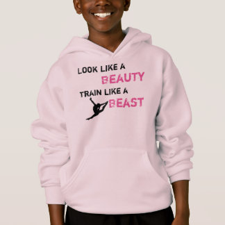 Hashtag Gymnast T-shirt