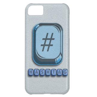 Hashtag iPhone 5C Case