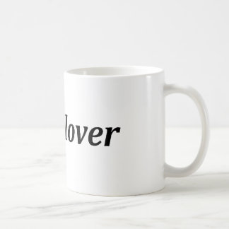 Hashtag - Nerd Lover Mugs