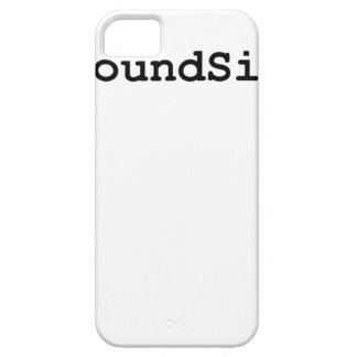 Hashtag Pound Sign iPhone 5 Cases