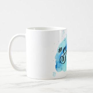 Hashtag Serenity Coffee Mug