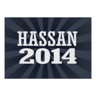 HASSAN 2014 POSTER