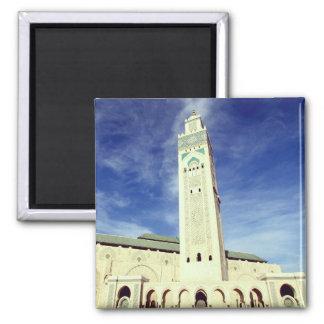 hassan mosque magnet