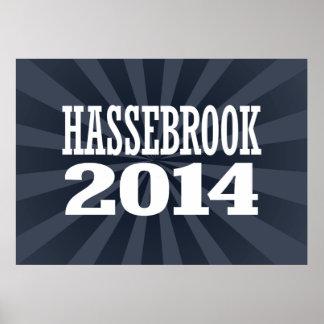 HASSEBROOK 2014 PRINT