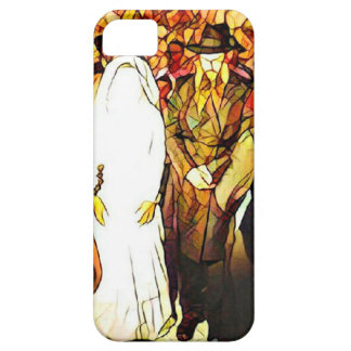 Hassidic Wedding Barely There iPhone 5 Case