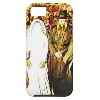 Hassidic Wedding iPhone 5 Covers