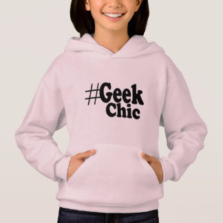 Hastag Geek Chic Clothing