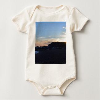 Hastings At Dusk Baby Bodysuit