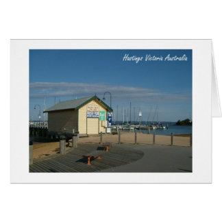 Hastings Photo Card