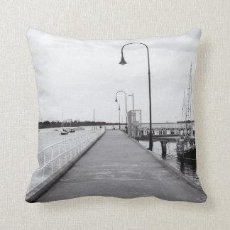Hastings Pier Cushion