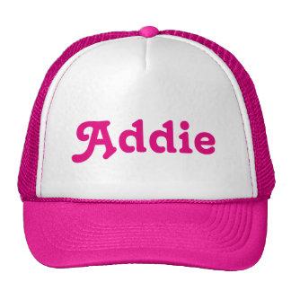 Hat Addie
