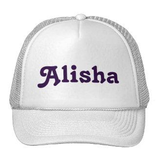 Hat Alisha