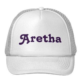 Hat Aretha