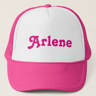 Hat Arlene