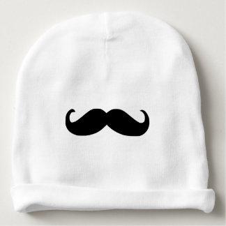 Hat baby Moustache Baby Beanie