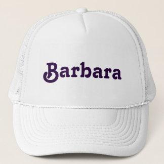 Hat Barbara