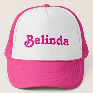Hat Belinda