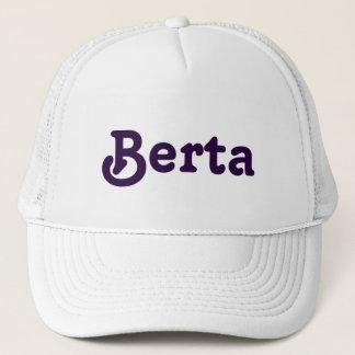 Hat Berta