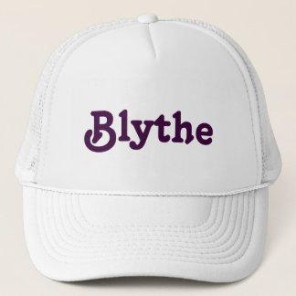 Hat Blythe