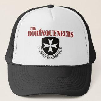 Hat Borinqueneers