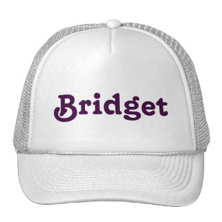 Hat Bridget