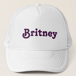 Hat Britney