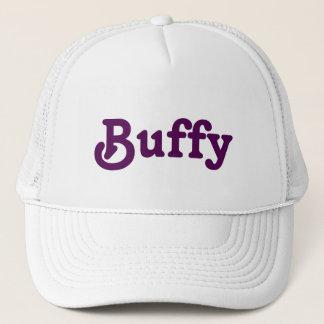 Hat Buffy