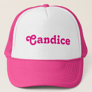 Hat Candice