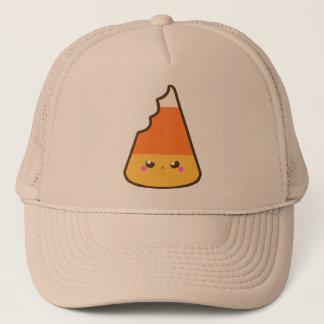 Hat - Candy Corn Bitten