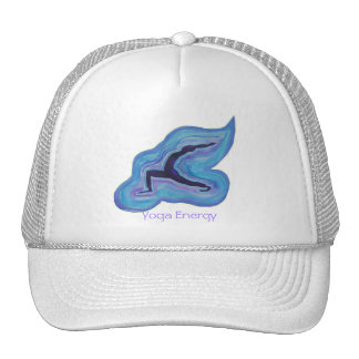 Hat - Cap-Yoga Energy