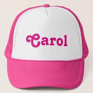 Hat Carol