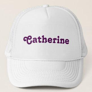 Hat Catherine